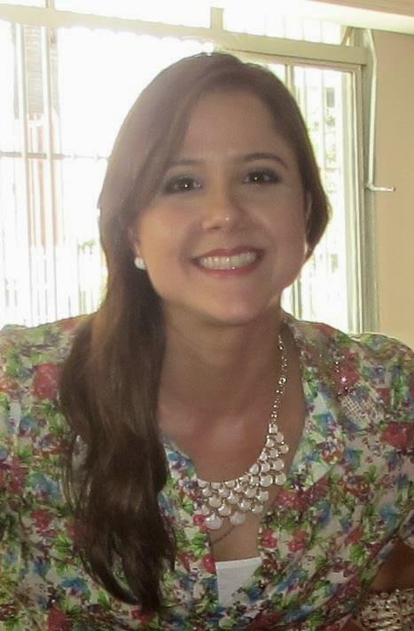 Ana Cristina Colaço Vasconcelos - Porta-Controle Personalizado