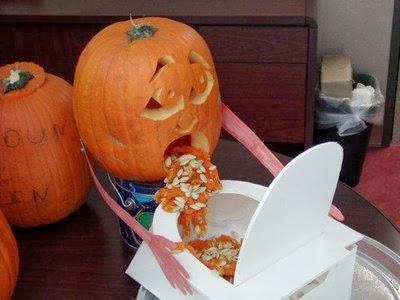 imagenes halloween chistosas - Imágenes de Halloween Imagenes Bonitas De Amor