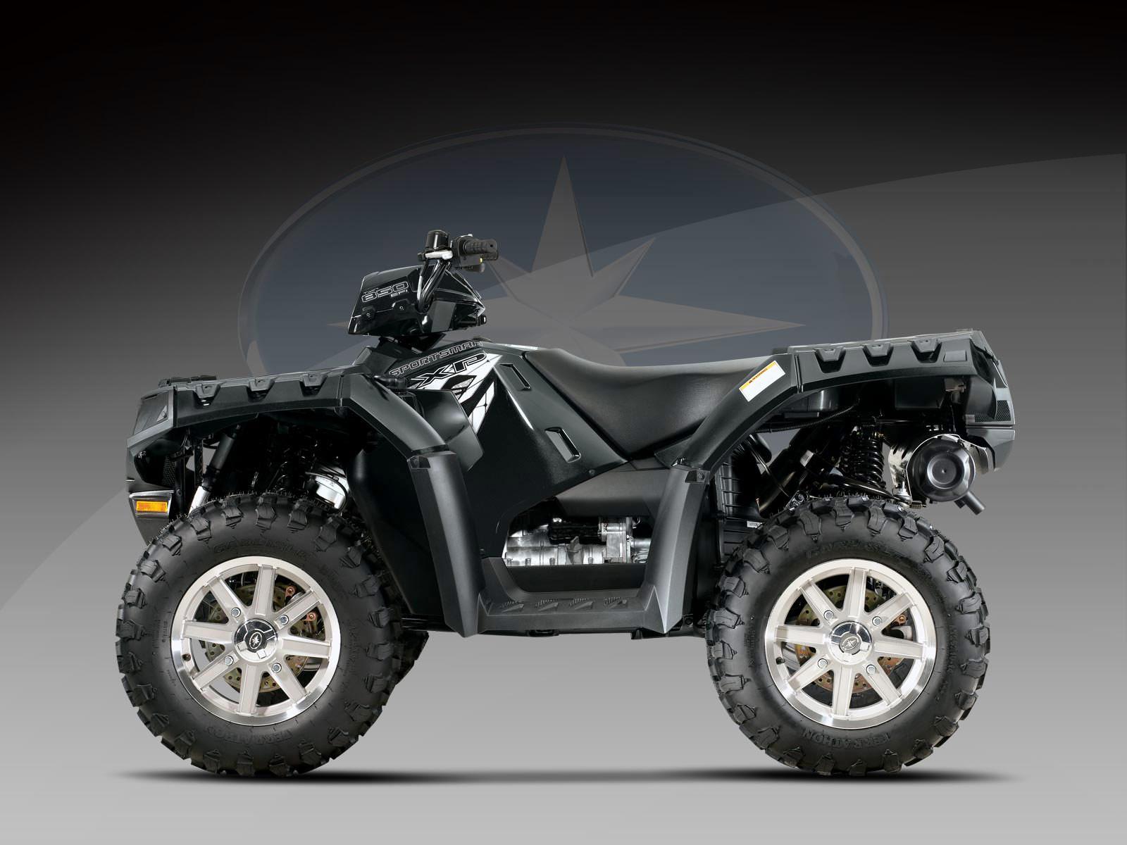Polaris sportsman 6x6 big boss atvs for sale quad hunter for Where is the nearest yamaha dealer