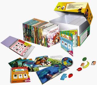 Paket Buku Wahana Belajar Anak Cerdas   TOKO BUKU ONLINE SURABAYA