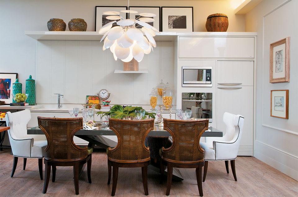 decoracao de sala janta:Fashion Drika: Decoração: salas de jantar