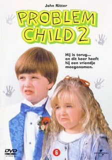 Problem Child 2 1991 Hollywood Movie Watch Online Informations :