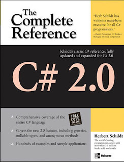C# .net Complete Reference 2nd Edition