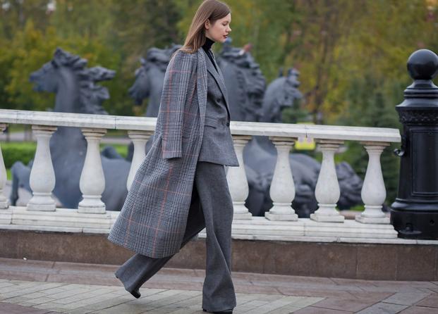 Street Style Invierno 2016