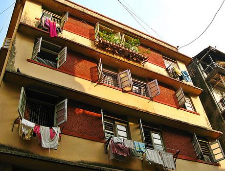 deemed conveyance building india