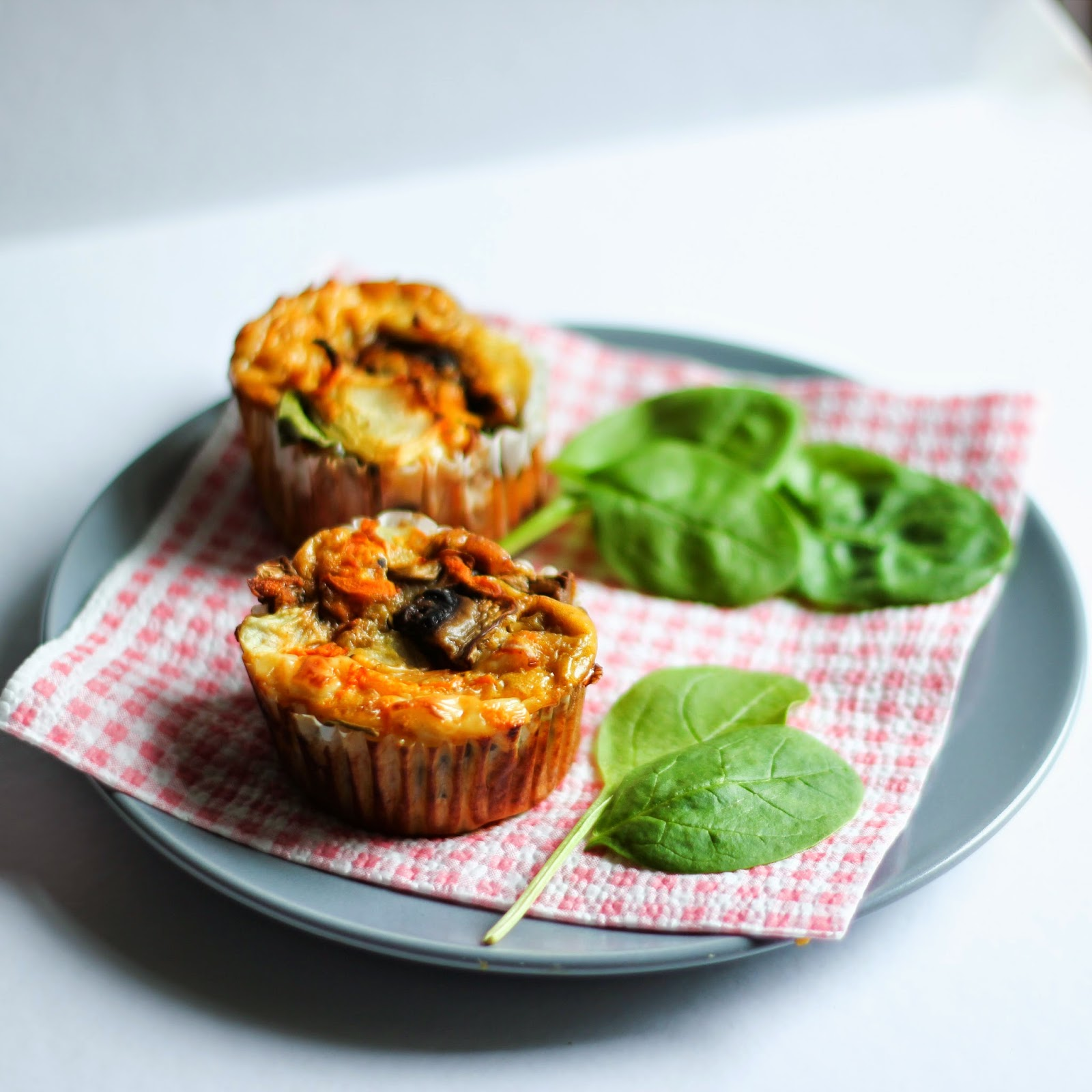 FOOD: TUNA DIP WITH EGG MUFFINS PRIZMAHFASHION