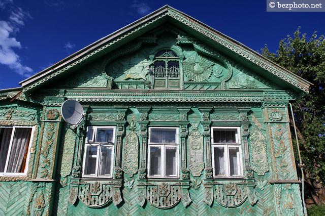 дом-музей ишкина