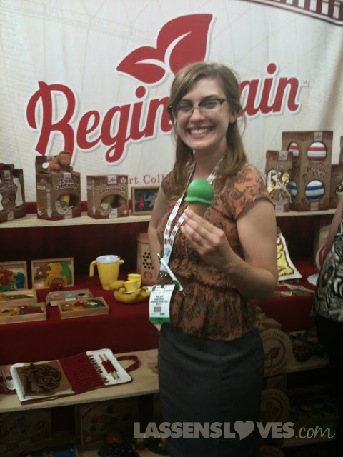 natural+products+expo+west, expo+west, begin+again+toys