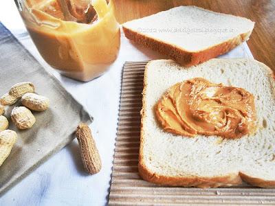 Dolci golosità: Burro di arachidi