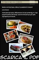 menu Natale, cena natale, pranzo natale, menu di carne classico