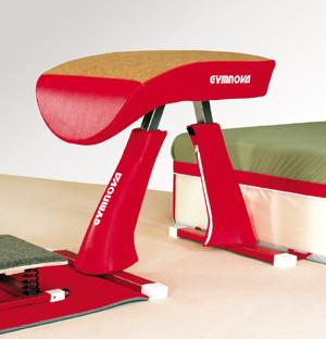 Gimnasia art stica femenina aparatos de gimnasia art stica - Table de saut gymnova ...
