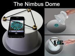 The Nimbus Dome