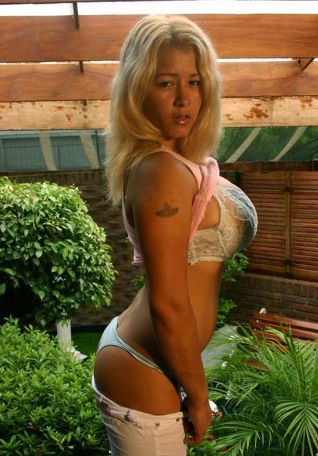 Market Nude Girl: Cynthia Romero / Susan (Topheavyamateurs)