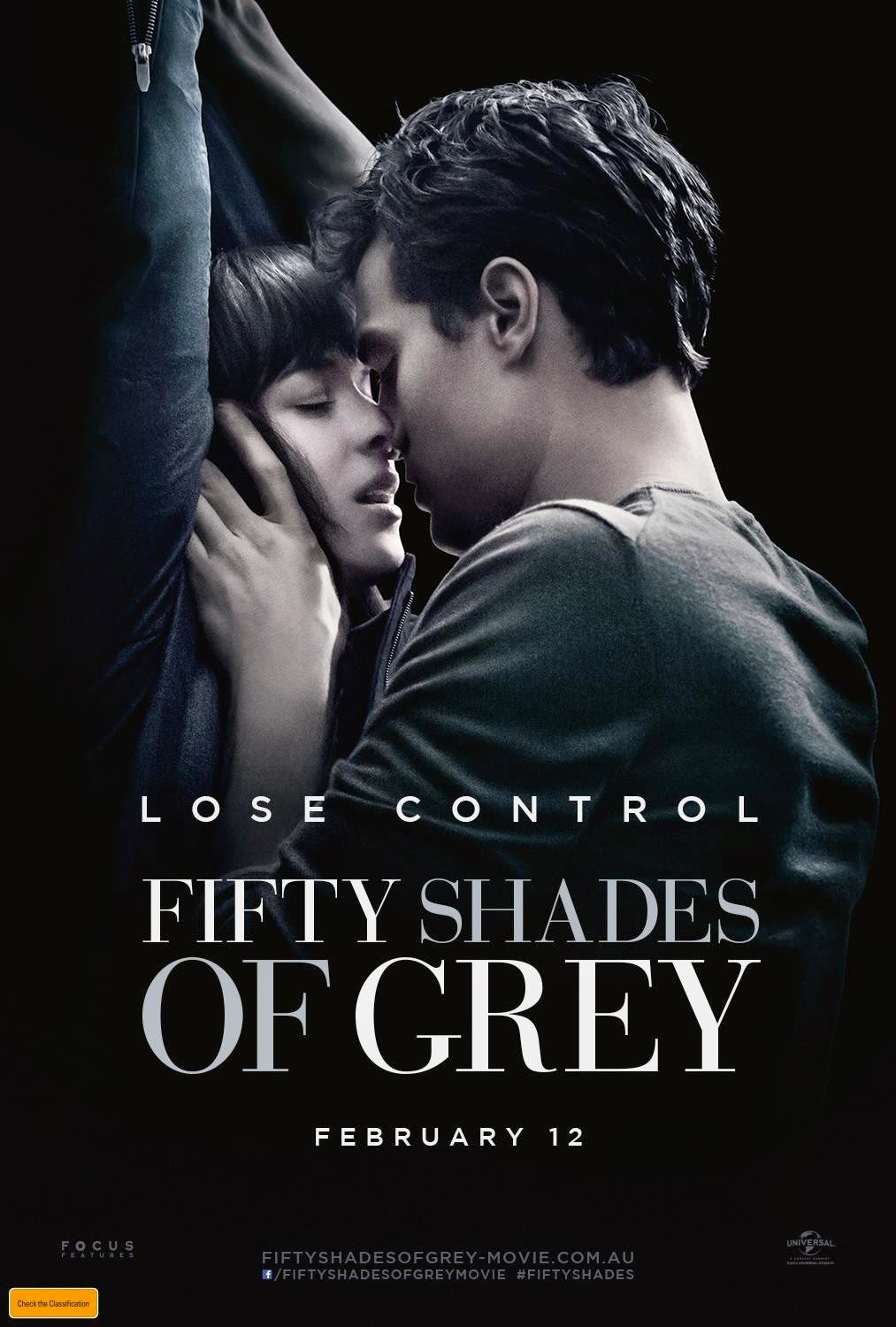 Fifty Shades of Grey 2015 - Full (HD)