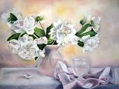 Comme un bouquet de fleurs en cadeau