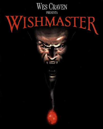 Poster Of Wishmaster 1997 Full Movie Download 300MB In Hindi English Dual Audio ESubs Compressed Small Size Pc Movie