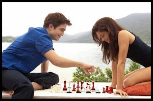 O amor é o único jogo - Te amo !