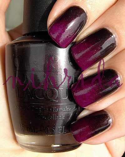 The bloomin couch gradient nail art first you probably want to know how these gradient nails look let me show you prinsesfo Choice Image