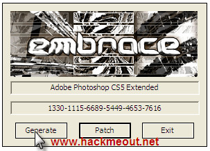 Adobe Photoshop Cs5 Serial Numbers - The Tech Game