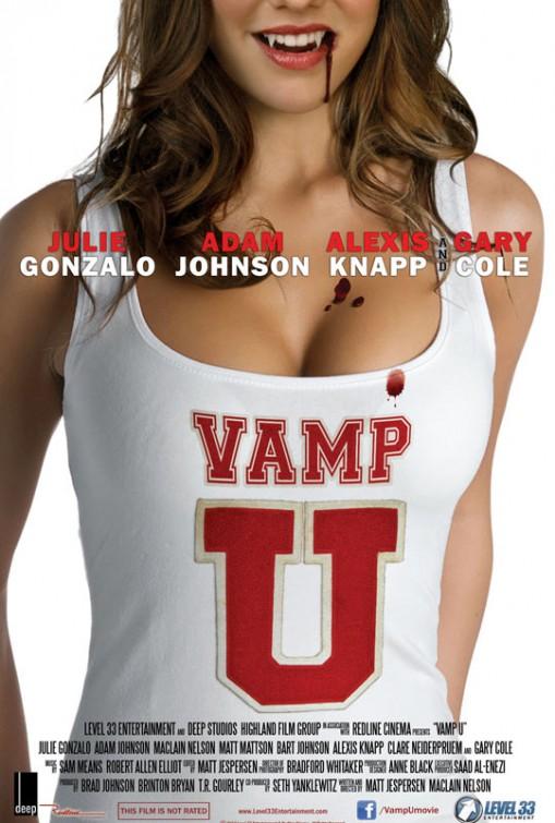 Vamp U (2013) [Vose] pelicula hd online