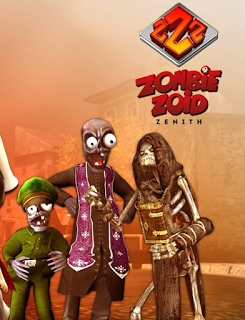 Download Zombiezoid Zenith Reloaded Torrent PC