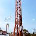 Six Flags México inicia construção de seu SkyScreamer