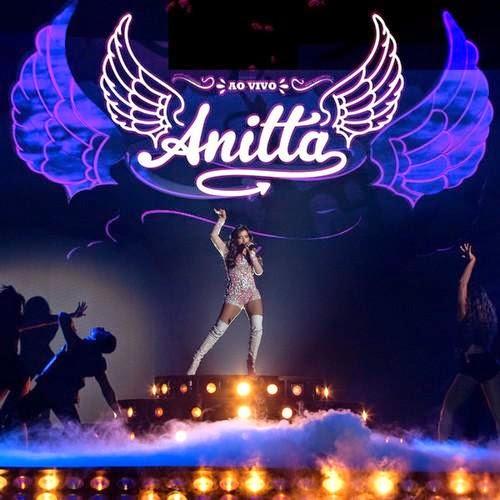 Download  Anitta  Meu Lugar (Deluxe Version)