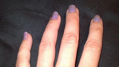Depend Lavender 2031