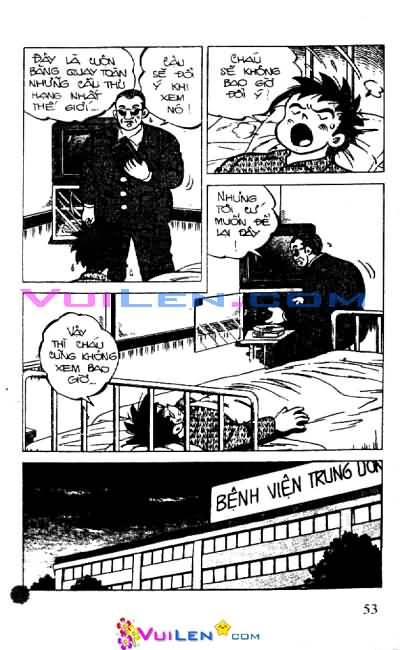 Jindodinho - Đường Dẫn Đến Khung Thành III  Tập 38 page 53 Congtruyen24h
