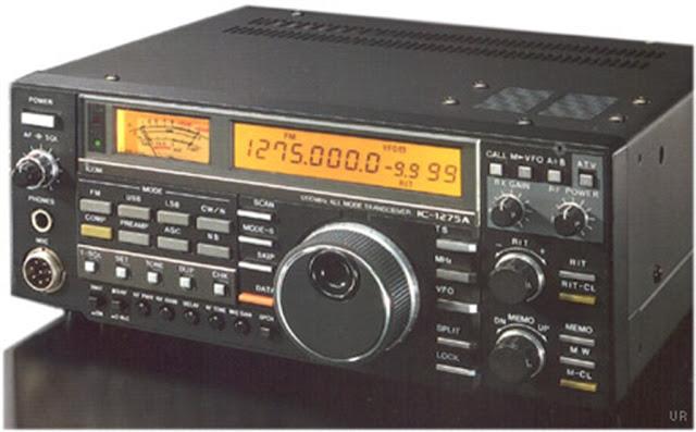 Icom IC-1275
