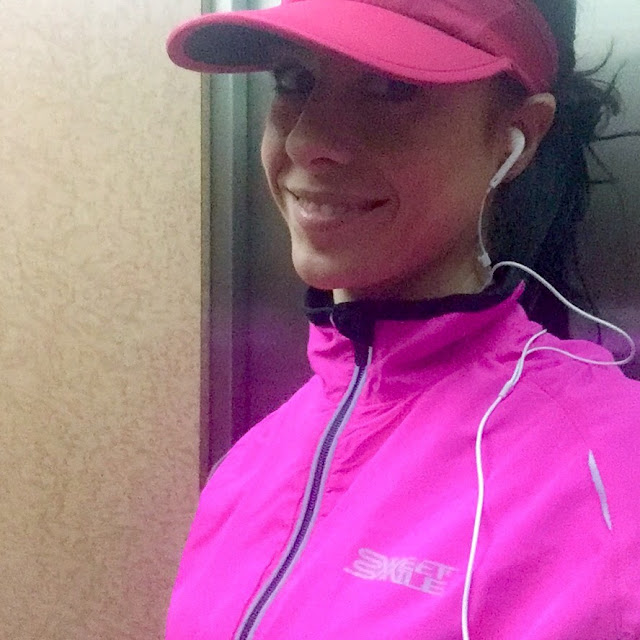 Mi Diario Runner, blog running, sweet smile