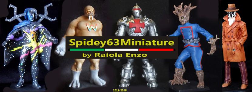 Spidey 63 miniature