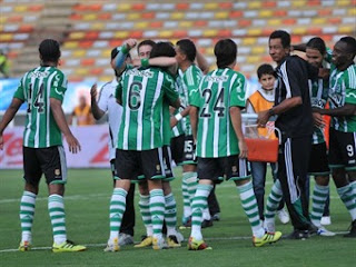 Grandes cambios en Atlético Nacional para el 2012