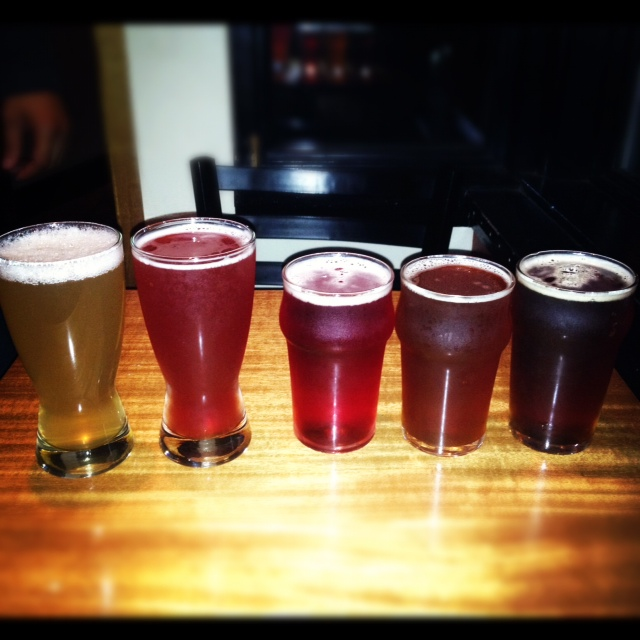Cucumber beer, beets beer, pomegranate beer, cinnamon beer, Amazing brews, Portland, tourism, visiting, traveling, instagram