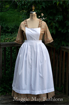 Colonial dress for sale! | Maggie May Clothing: The Finest in ...