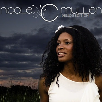 Nicole C. Mullen - Captivated: Deluxe Edition