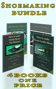 Shoemaking Books