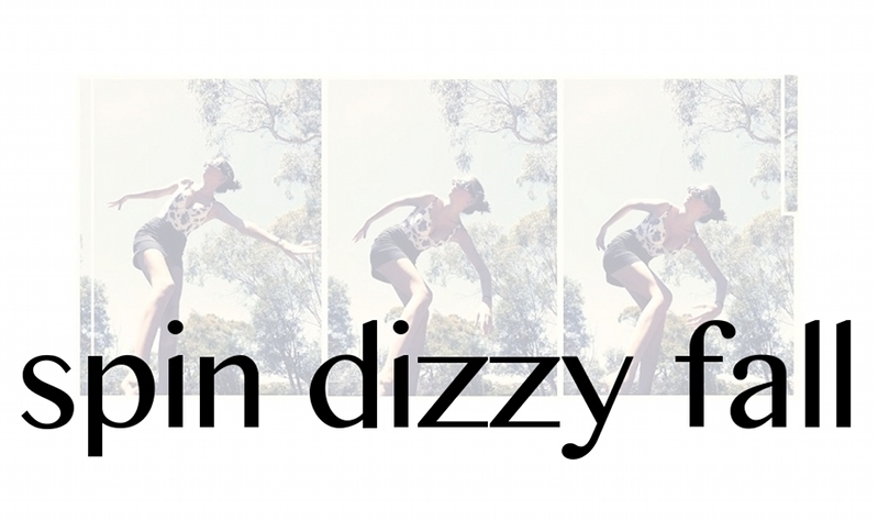 Spin Dizzy Fall