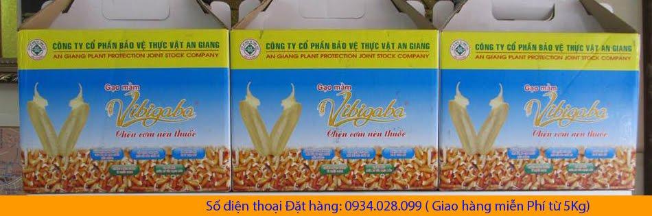 Gạo Mầm Vibigaba - gaomamvibigaba.info