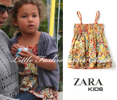 By zara kids to pre school in beverly hills ca on may 16th 2011