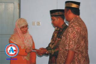 KPU Kota Bima Verifikasi Berkas Pendaftaran dari Jalur Independen
