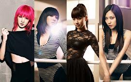 Miss A jjang @_@