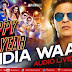 INDIA WAALE LYRICS - HAPPY NEW YEAR MOVIE