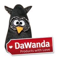 Mein Dawanda Shop