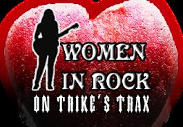WOMEN in ROCK !!