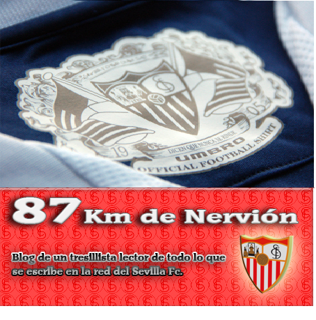 87 Km de Nervion