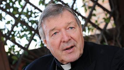 Kardinal Tinggi Vatikan Nyatakan Gereja Bersalah Atas Kasus Pelecehan Seksual