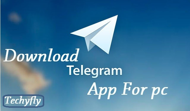 Download Telegram app for pc/laptop without bluestack
