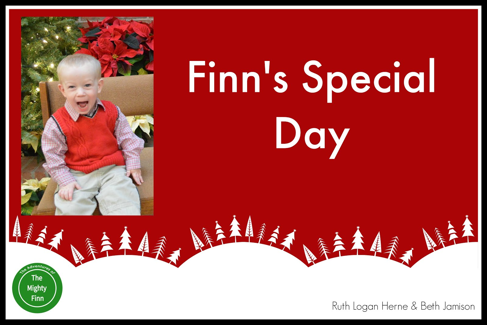 Finn's Special Day