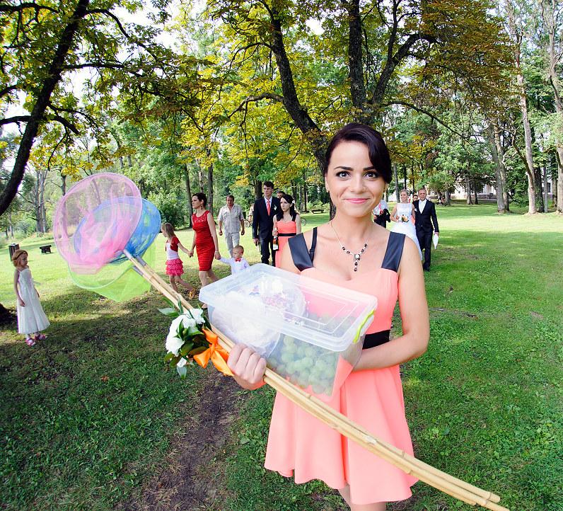vestuvių užkandžiai